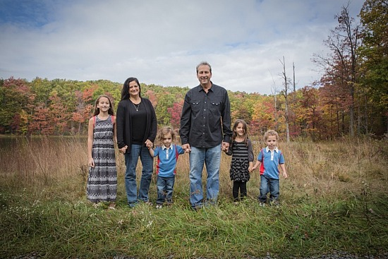 Fall Family Photo Sessions all other dates