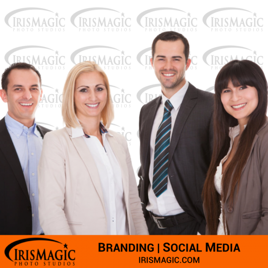 Branding and Social Media Photography